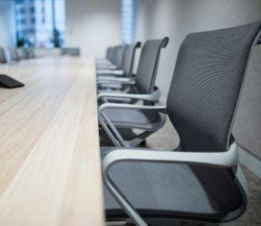 Biuro kėdės, ergonominės